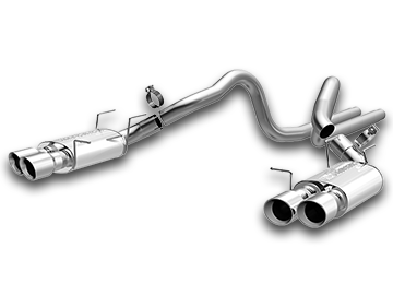Cat-Back & Complete Exhaust Systems