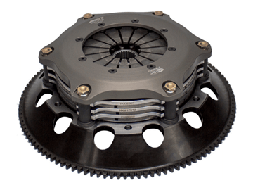 Clutches, Flywheels, Bands & Components