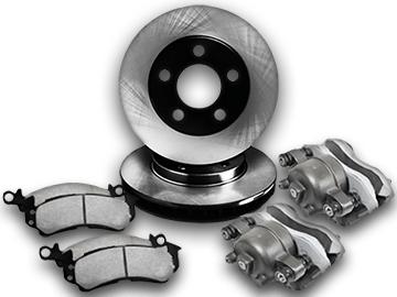 OEM Plain Brake Kits