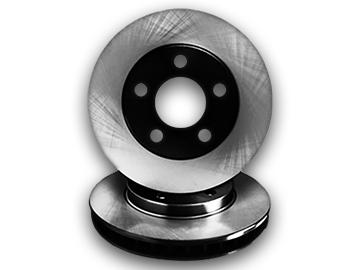 OEM Plain Rotors
