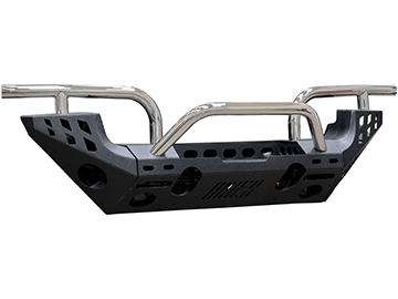 Off-Road Truck Bumpers