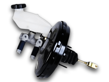 Power Brake System Components