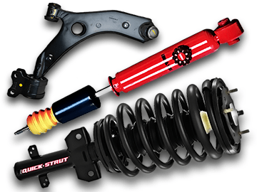 Chassis & Suspension Systems