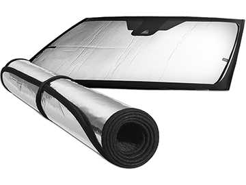 Window Sunshades & Covers