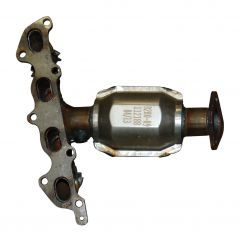 Bosal BSL-089-9520 Direct Fit CARB Catalytic Converter Small Image