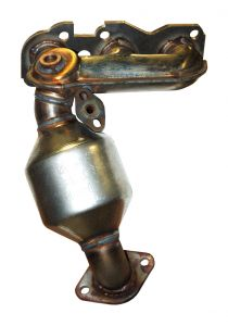 Bosal BSL-089-9627 Direct Fit CARB Catalytic Converter Small Image