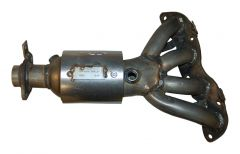 Bosal BSL-099-1132 Direct Fit Catalytic Converter Small Image