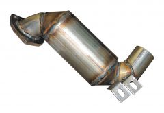 Bosal BSL-099-2361 Direct Fit Catalytic Converter Small Image