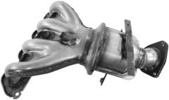 Walker WAL-16623 Ultra® Direct Fit Oval Federal Catalytic Converter with Header Small Image