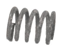 Bosal BSL-251-807 Exhaust Spring Small Image