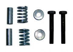 Bosal BSL-254-9910 Exhaust Pipe Installation Kit Small Image