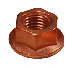 Bosal BSL-258-047 Exhaust Nut Front Image