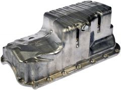 Dorman MOT-264-413 OE Solutions™ Engine Oil Pan - (Gasket & Hardware Not Included) Small Image