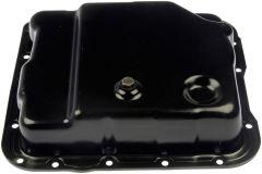 Dorman MOT-265-811 OE Solutions™ Transmission Pan with Drain Plug Small Image