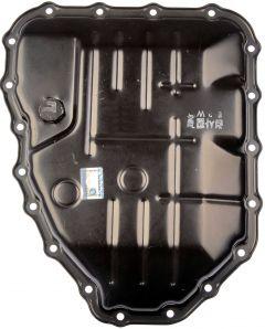 Dorman MOT-265-812 OE Solutions™ Transmission Pan with Drain Plug Small Image