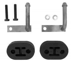 DynoMax WAL-36317 Exhaust System Hanger Small Image