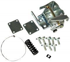 Dorman MOT-924-106 OE Solutions™ Front Upper Left Door Hinge Assembly Small Image