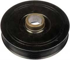 Dorman MOT-594-302 OE Solutions™ Balancer/Pulley Assembly Small Image