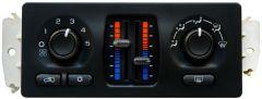 Dorman MOT-599-001 OE Solutions™ Remanufactured HVAC Climate Control Module  Small Image