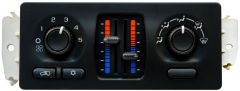 Dorman MOT-599-003 OE Solutions™ Remanufactured HVAC Climate Control Module  Small Image