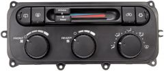 Dorman MOT-599-130 OE Solutions™ Remanufactured HVAC Climate Control Module  Small Image