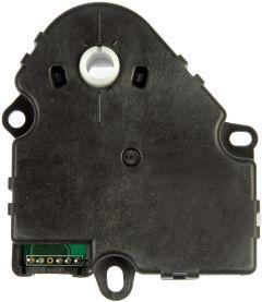 Dorman MOT-604-106 OE Solutions™ HVAC Air Door Actuator Small Image