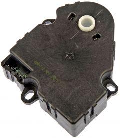 Dorman MOT-604-112 OE Solutions™ HVAC Air Door Actuator Small Image