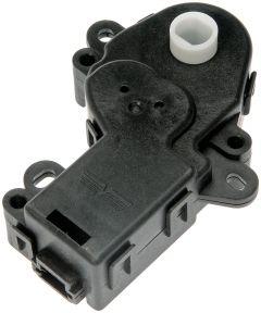 Dorman MOT-604-132 OE Solutions™ HVAC Air Door Actuator Small Image