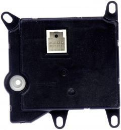 Dorman MOT-604-207 OE Solutions™ HVAC Air Door Actuator Small Image