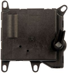 Dorman MOT-604-214 OE Solutions™ HVAC Air Door Actuator Small Image