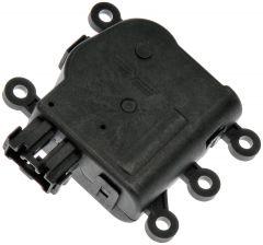 Dorman MOT-604-811 OE Solutions™ HVAC Air Door Actuator Small Image
