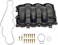 Dorman MOT-615-277 OE Solutions™ Upper Plastic Intake Manifold Small Image