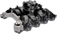 Dorman MOT-615-375 OE Solutions™ Upper Intake Manifold With Molded Throttle Body Small Image