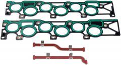 Dorman MOT-615-712 OE Solutions™ Lower Aluminum Intake Manifold Gasket Kit Small Image