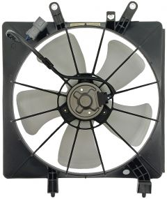 Dorman MOT-620-219 OE Solutions™ Radiator Fan Assembly without Controller Small Image