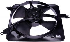 Dorman MOT-620-224 OE Solutions™ A/C Condenser Fan Assembly without Controller Small Image