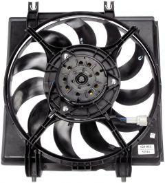 Dorman MOT-620-803 OE Solutions™ A/C Condenser Fan Assembly Small Image