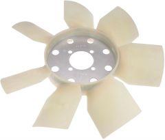 Dorman MOT-621-322 OE Solutions™ Radiator Plastic Clutch Fan Blade Small Image