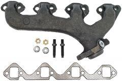 Dorman MOT-674-152 OE Solutions™ Cast Iron Exhaust Manifold Kit Small Image