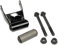 Dorman MOT-722-004 OE Solutions™ Rear Position Leaf Spring Shackle Kit Small Image