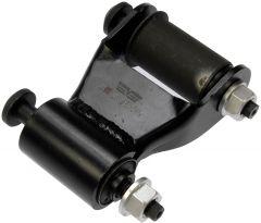 Dorman MOT-722-020 OE Solutions™ Rear Position Leaf Spring Shackle Kit Small Image