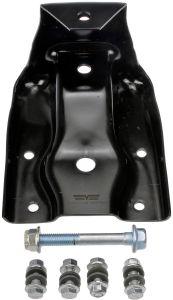 Dorman MOT-722-032 OE Solutions™ Rear Position Leaf Spring Bracket Kit Small Image