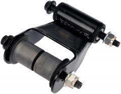 Dorman MOT-722-088 OE Solutions™ Rear Position Leaf Spring Shackle Kit Small Image