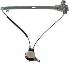 Dorman MOT-740-568 OE Solutions™ Manual Window Regulator Only Small Image
