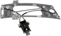 Dorman MOT-740-810 OE Solutions™ Power Window Regulator Only Small Image