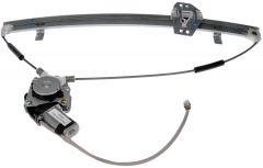 Dorman MOT-741-011 OE Solutions™ Power Window Regulator & Motor Assembly Small Image