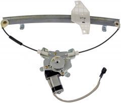 Dorman MOT-741-308 OE Solutions™ Power Window Regulator & Motor Assembly Small Image