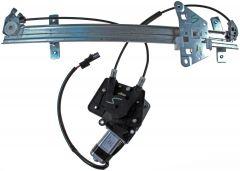 Dorman MOT-741-649 OE Solutions™ Power Window Regulator & Motor Assembly Small Image