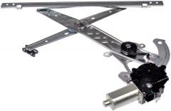 Dorman MOT-741-871 OE Solutions™ Power Window Regulator & Motor Assembly Small Image