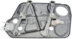 Dorman MOT-749-320 OE Solutions™ Power Window Regulator Only Small Image